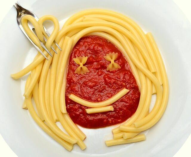 Gewürzmischung für Tomatensoße